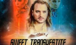 "News: MATTHEW WOOD – Videopremiere ""Sweet Transvestite"""