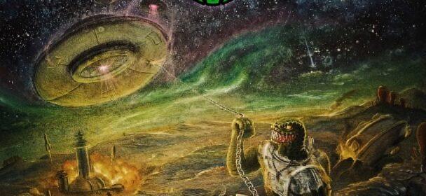 """News: RAVAGER veröffentlicht ihr drittes Album """"The Third Attack"""" am 18.06."""