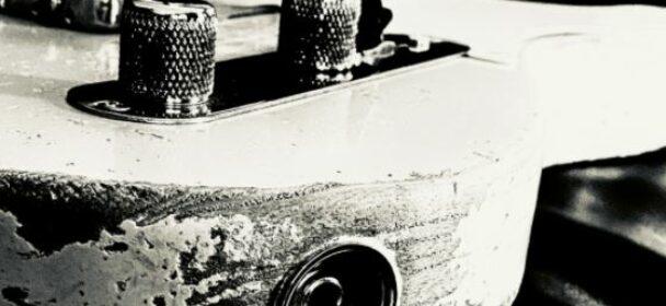 """News: Gitarrenmeister ROBBEN FORD mit Titel """"Go"""" vom neuen Studioalbum """"Pure"""""""