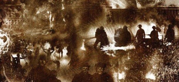 News: Doom Metal Veterans SPIRAL GRAVE Reveal Album Details & Share Brand New Music Video!