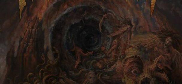 "News: Temple of Dread – Single-Premiere ""Wrath of the Gods (Furor Divinus)"" – Album ab"