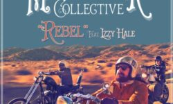 """News: THE PICTUREBOOKS release """"Rebel"""" featuring LZZY HALE of HALESTORM and announce their new album """"The Major Minor Collective"""""""""""