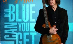 Gary Moore (GB) – How Blue Can You Get