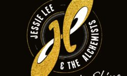 JESSIE LEE & THE ALCHEMISTS (FRA) – Let It Shine