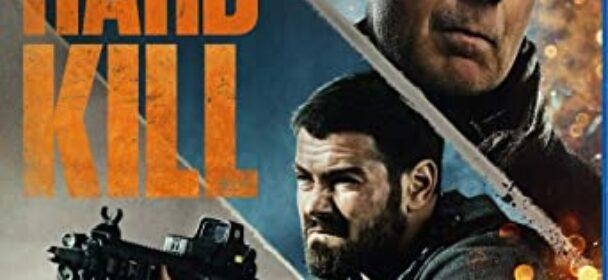 Hard Kill (Film – Blu-ray)