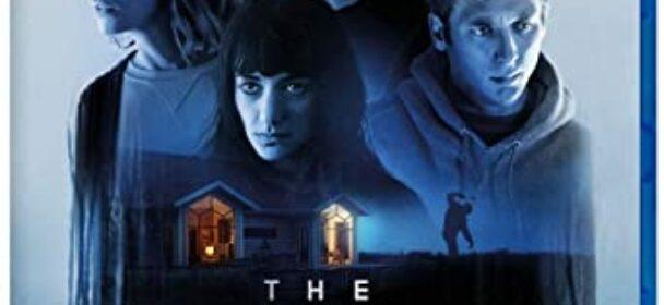 The Rental – Tod im Strandhaus (Blu-ray-Film)