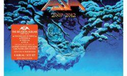 Asia (GB) – The Reunion Albums: 2007-2012 (5 CD-Box)