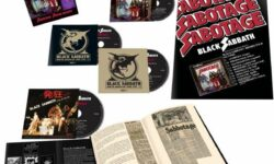 Black Sabbath (GB) – Sabotage (Super Deluxe Box Edition)