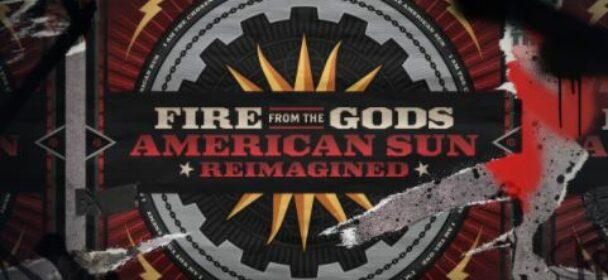 """News: FIRE FROM THE GODS schließen sich mit From Ashes To New zusammen & veröffentlichen neue Version ihres Songs """"Victory"""