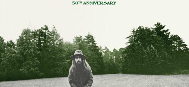 """News: Von George Harrison erscheint am 06.08. """"All The Things Must Pass"""" als 50th Anniversary Edition in verschiedenen Formaten"""