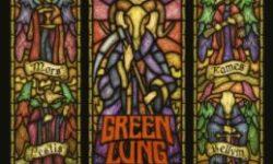 GREEN LUNG (UK) – Black Harvest