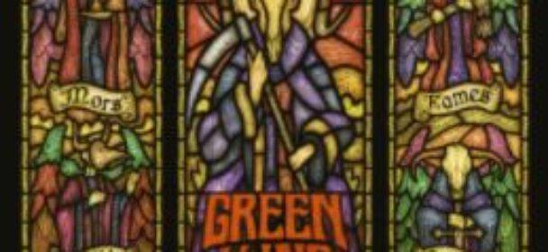 News: Green Lung kündigen neues Album an und veröffentichen Video 'Leaders of the Blind'!