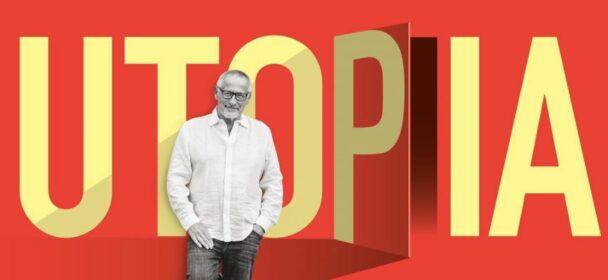 """News: Konstantin Wecker veröffentlicht ausführliches EPK zum neuen Studioalbum """"Utopia"""""""