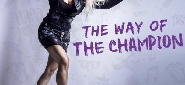 """News: LeRa veröffentlichen Video zur 1. Single """"The Way Of A Champion"""" – neues Album am 03.09."""