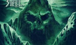 Liquid Steel (A) – Mountains Of Madness