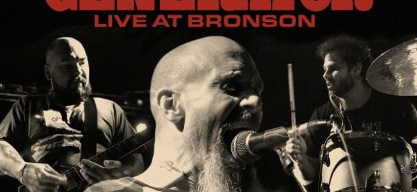 """News: NICK OLIVERI's MONDO GENERATOR Premieres Song From Upcoming """"Live At Bronson"""" Album!"""