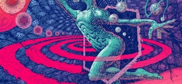 News: SOLAR MANTRA Shares First Album Details + Brand New Song!