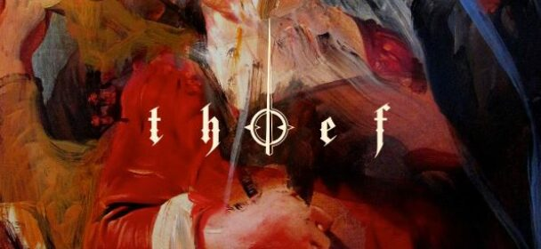 News: THIEF release lyric video single 'Scorpion Mother'