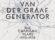 """News: Von der Band Van der Graaf Generator erscheint am 03.09. die Box """"The Charisma Years 1970-1978"""" und vier Alben als 3 Disc Deluxe Editionen"""