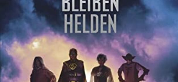 Supervized – Helden bleiben Helden (Film)