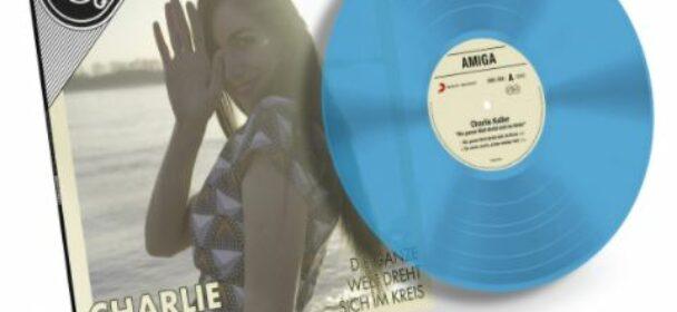 """News: Zum Record Store Day am 17.07. erscheint das außergewöhnliche Fundstück """"Die ganze Welt dreht sich im Kreis"""" von Charlie Keller"""