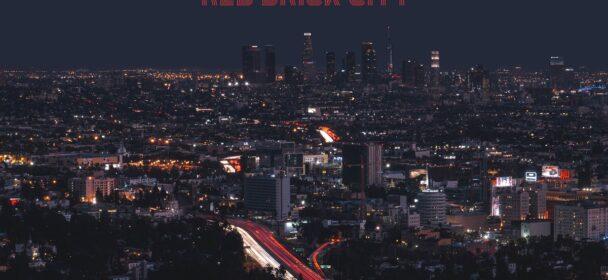 Heavy Water (GB) – Red Brick City