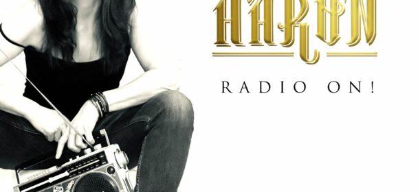 Lee Aaron (CDN) – Radio On