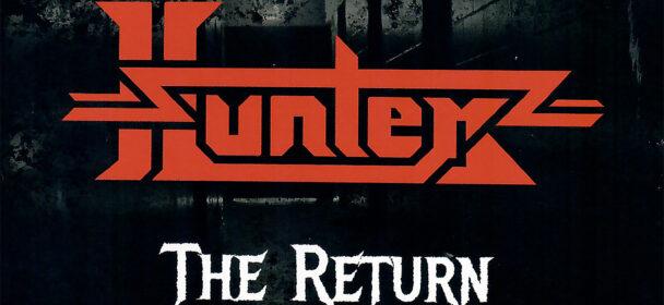 Hunter (D) – The Return
