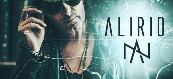 Alirio (BRA) – All Things Must Pass