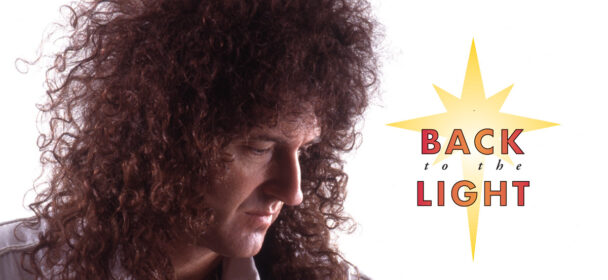Brian May (GB) – Back To The Light