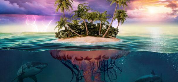Cruzh (S) – Tropical Thunder