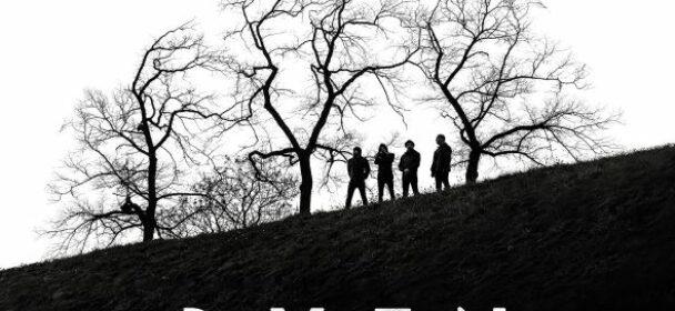 News: DOLD VORDE ENS NAVN release details of debut album and video single