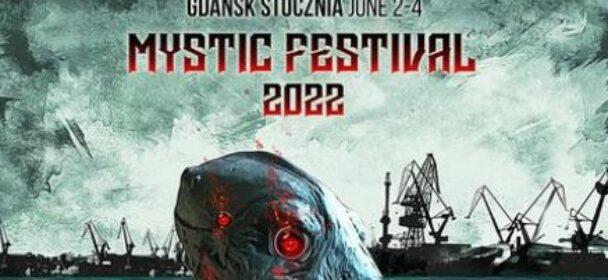 News: Mystic Festival 2022 in Danzig/Gdansk – Tagesaufteilung bekannt und Tagestickets nun verfügbar!