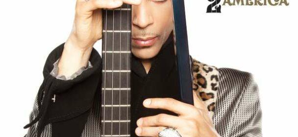 Prince (USA) – Welcome 2 America