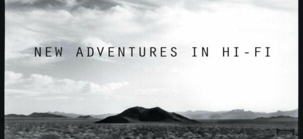 """News: Von R.E.M. erscheint am 29.10. der Klassiker """"New Adventures In Hifi"""" neu remastered und erweitert als 2CD+Blu-ray, 2CD-Set, 2LP-Version"""
