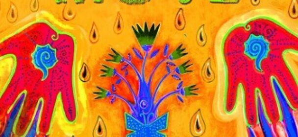 "News: Gitarren-Legende Carlos Santana kündigt für den 15. Oktober sein starbesetztes Album ""Blessings And Miracles"" an! Erste Single ""Move"" online!"