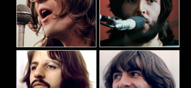 """News: Von The Beatles erscheint am 15.10. das Album """"Let It Be"""" als 5CD+Blu-ray-Audio-Box, 2CD-Set, CD, 4LP+12″EP oder LP sowie digital"""