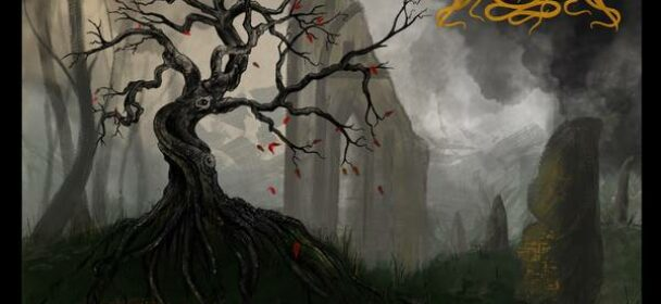 DEMON INCARNATE (DE) – Leaves Of Zaqqum