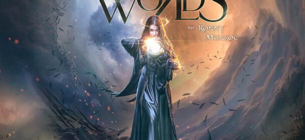 Between Worlds Feat. Ronny Munroe (USA/Italien) – Between Worlds