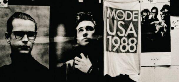"""News: Von Depeche Mode erscheint am 3.12. """"101"""" als 5-Disc-Deluxe-Box, als Blu-ray und als 2DVD-Set!"""