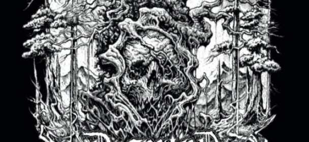 """News: DESERTED FEAR LAUNCH VIDEO FOR BRAND-NEW SINGLE AND 7INCH """"FUNERAL OF THE EARTH""""!"""