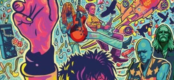 NEWS: Diamond Dogs – das neue Album der schwedischen Rocker kommt im Januar!