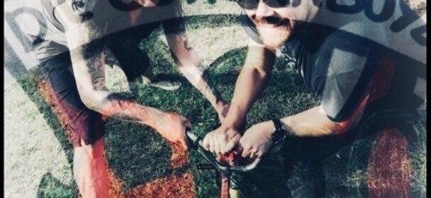 """News: Coronaboyz veröffentlichen ihre EP """"Die heilige Dreifaltigkeit"""" mit einem neuen Clip!"""