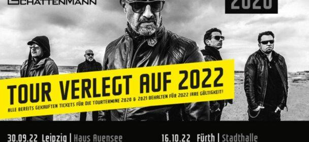 News: EISBRECHER – Tour und Adventssingen müssen erneut verschoben werden, auf 2022!