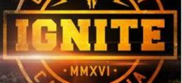 """News: IGNITE release new digital EP """"Anti-Complicity Anthem"""" and music clip / announcement of new vocalist"""