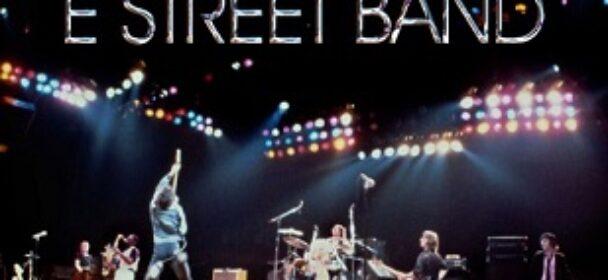 """News: Von Bruce Springsteen E-Street Band erscheint am 19.11.  """"The Legendary 1979 No Nukes Concerts"""" als 2CD+DVD-Set, 2CD+Blu-ray-Set, Doppel-LP"""