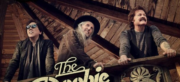 """News: Von The Doobie Broithers erscheint am 01.10. das neue Album """"Liberté"""" auf CD"""