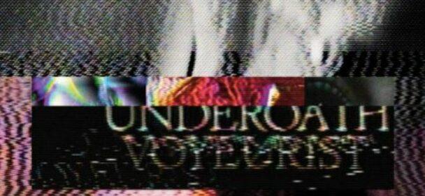 "News: UNDEROATH share new single ""Pneumonia"";  Voyeurist out January 14th on Fearless Records"