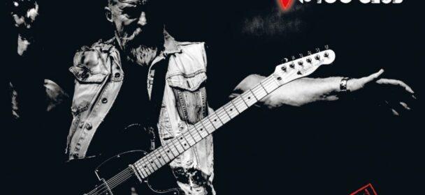 News: VARDIS veröffentlichen Doppel Live Album im November!