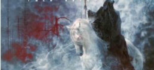 """News: WINTER – Videopremiere zu """"Mercy"""", neues Album """"Pale Horse"""" am 8.10."""